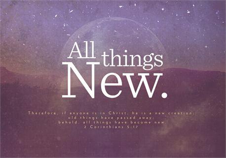 NEW YEAR, NEW YOU – Tesh N Writings